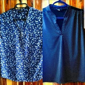 🌟Sale🌟Two top bundle- size small